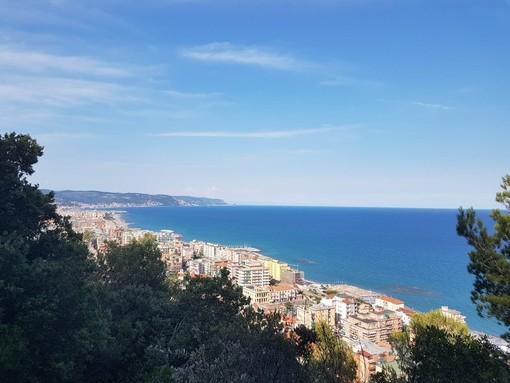 """Borghetto, concluso il ciclo di escursioni naturalistiche """"Sentieri affacciati sul mare"""""""