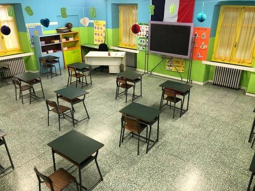 Maltempo, ancora neve in Val Bormida: la decisione dei sindaci sulle scuole