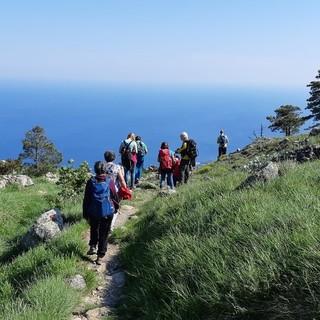 """Il 24 maggio """"Giornata Europea dei Parchi"""". Considerazioni sulla realtà savonese tra il """"Parco del Beigua"""" oggi operativo e il """"Parco Naturale del Finalese"""" (il Parco che non c'è)"""
