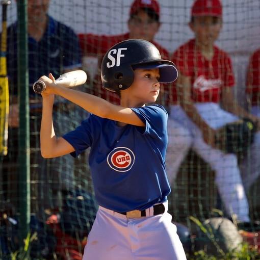 Aquile del Finale - Baseball - I Cubs under 12 alle Finali Nazionali