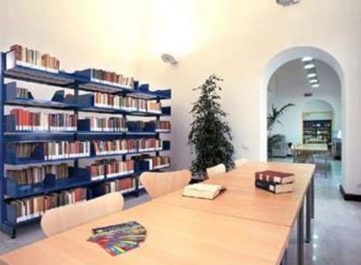 La Biblioteca di Alassio verso il futuro con il sistema R-Fid