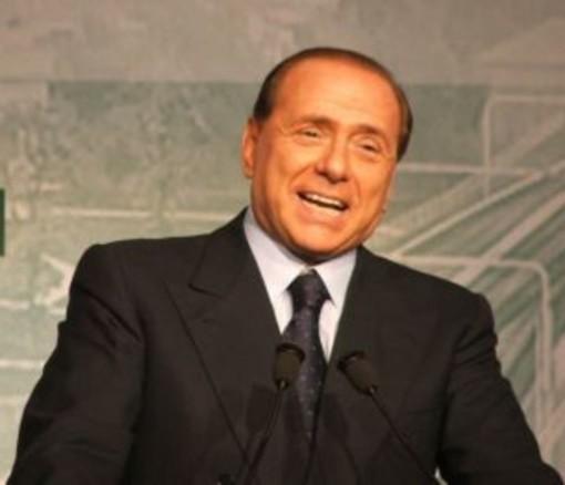 Toti: Berlusconi in visita a Genova per Euroflora