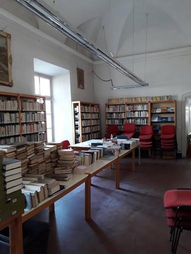 Savona, nella Biblioteca A. G. Barrili lo streaming dell'incontro tra gli utenti del gestionale Sebina