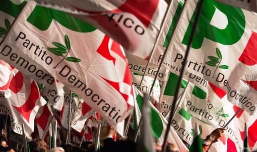 Solidarietà dal PD Ligure ad Arboscello e Battaglia