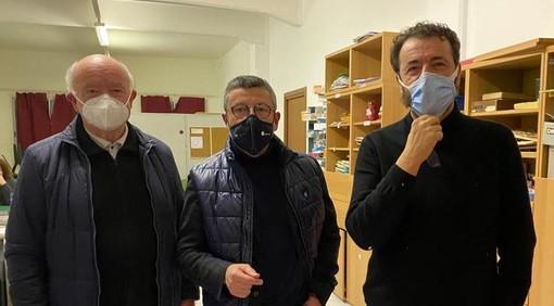 """Centro Anffass Albenga, Brunetto (Lega): """"Attività meritoria sul nostro territorio, ragazzi seguiti con alta professionalità"""""""