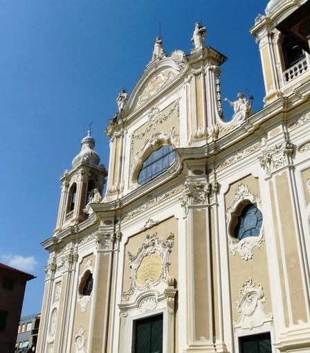 """Finale, ottava edizione per il """"Concerto d'estate"""" nella Basilica di San Giovanni Battista"""
