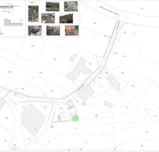 """Toirano, rifacimento di Borgata Certosa. Il sindaco Lionetti: """"Regimazione delle acque e realizzazione di un parcheggio in primis"""""""