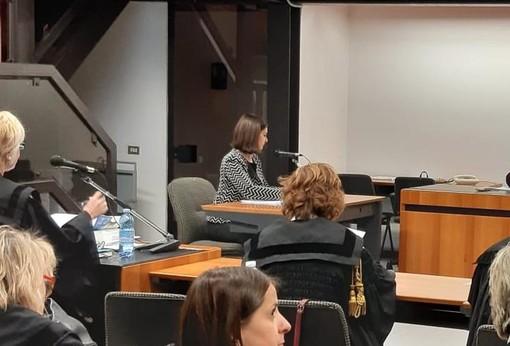 """Processo Camiciottoli-Boldrini, l'ex presidente della Camera: """"Offesa come donna e terza carica dello Stato"""", il sindaco: """"Era solo un attacco politico"""""""