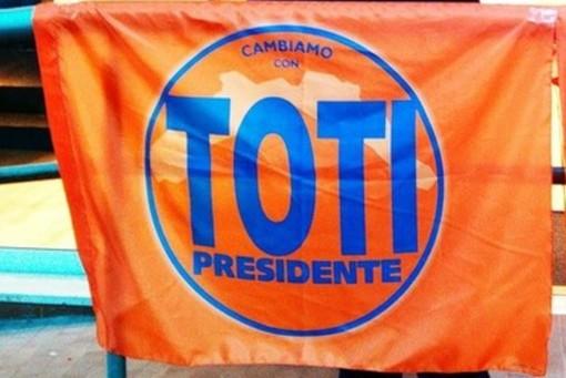 Regione, il gruppo Cambiamo!  risponde alla polemica di Sansa sull'auto di servizio del presidente Toti