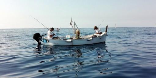 Oltre 300 mila euro di contributi per il settore della pesca ligure