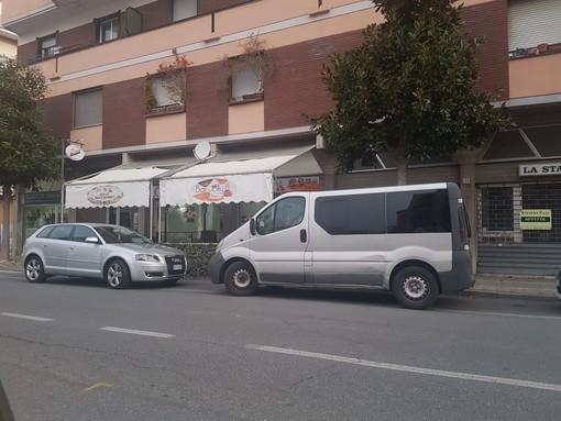 Albenga: furto al bar Jolly, i ladri portano via anche i gelati