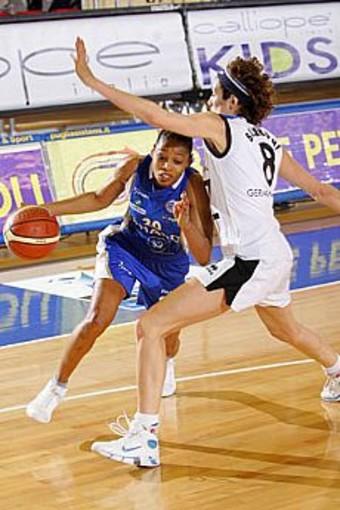 Basket, risultati Torneo Femminile delle Province ad Alassio