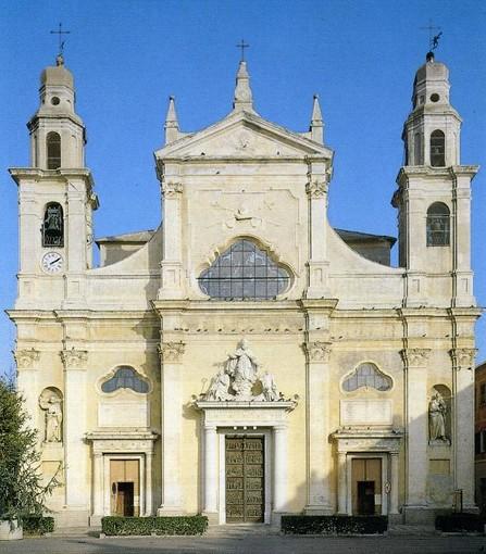 Concerto di Natale dei Maestri Carrara e Gazzano a Pietra Ligure
