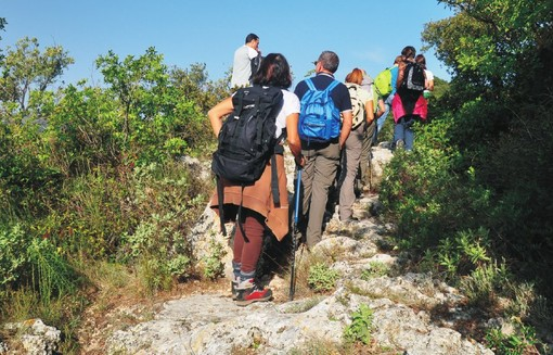 """Centro di Educazione Ambientale """"Finale Natura"""": due incontri a Ortovero e a Finalborgo"""