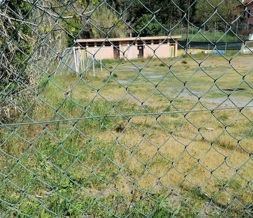 Celle, degrado nel campo della Ravezza: tre anni fa l'acquisto del comune