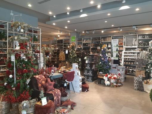 Da Casa Shop al Molo 8.44 è tempo di un Natale ricco di magia