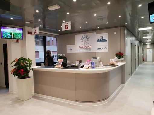 Fisioterapia, riabilitazione e attrezzature all'avanguardia al Centro Medico San Nicolò ad Albisola