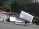 Quiliano, individuati i responsabili dell'abbandono di rifiuti nella zona di via Cosciari