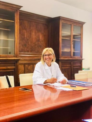 Savona, è Caterina Siccardi il nuovo Direttore della Radioterapia dell'Asl2