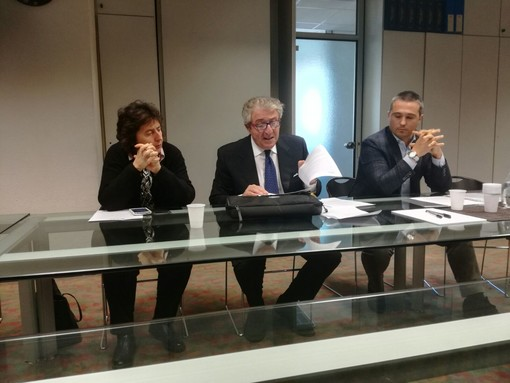 """Ortopedia Albenga, il COL: """"Nostra volontà chiedere in autotutela la revisione del punteggio di gara"""""""