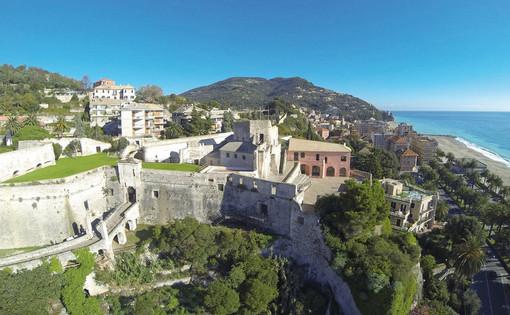 Progetto di valorizzazione culturale della  Fortezza di Castelfranco a Finale Ligure: partono gli eventi
