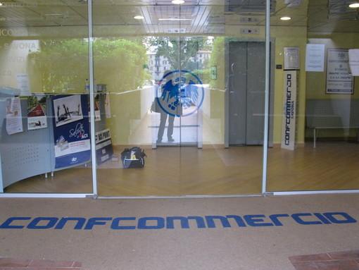 """Bertino dopo 25 anni ancora a capo della Confcommercio Savona: """"Ora uniamoci, il savonese non deve essere abbandonato"""""""