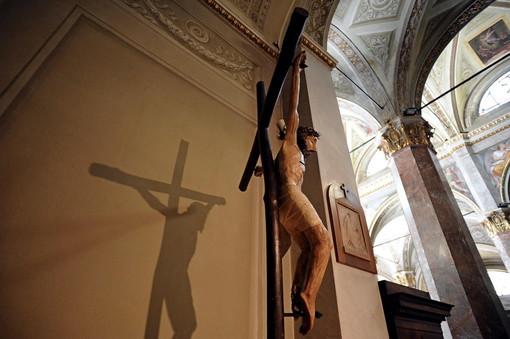 Savona: il crocifisso arriva in consiglio, simbolo e messaggio rivolto ai cittadini?