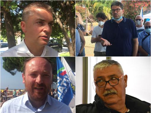 """Candidatura di Chiappori alla guida della Regione, la Lega: """"Ci ha colto di sorpresa, ci ripensi"""" (VIDEO)"""
