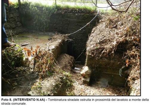 Calice Ligure: ecco il piano degli interventi contro il dissesto idrogeologico