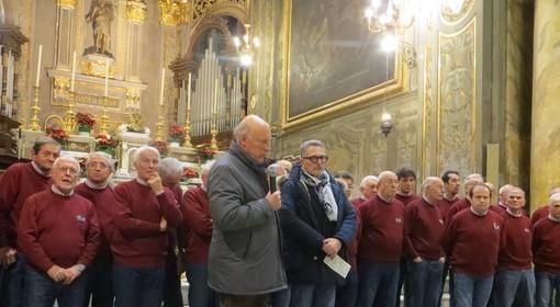 Savona, un successo la 40ª Rassegna di Cori promossa dalla Corale Alpina Savonese