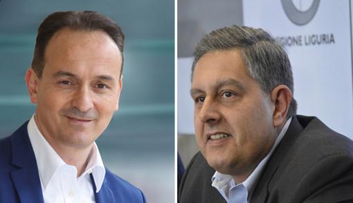 Primo vertice bilaterale tra le Giunte regionali del Piemonte e della Liguria