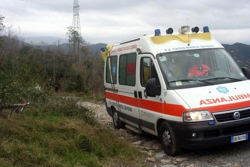 Savona: nuovo consiglio per la Croce Bianca