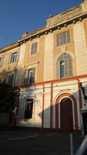 Albenga: lavori alla caserma Piave, ci si prepara ad accogliere i profughi?