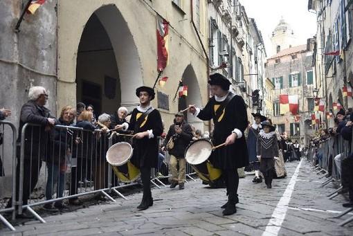 Taggia: al via sabato 24 e domenica 25 febbraio la 38° Edizione dei Festeggiamenti in onore di San Benedetto