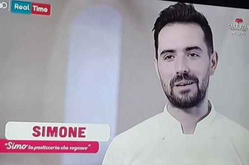 """""""Simo - La pasticceria che sognavo"""" di Alassio vince la puntata di Savona di Cake Star"""