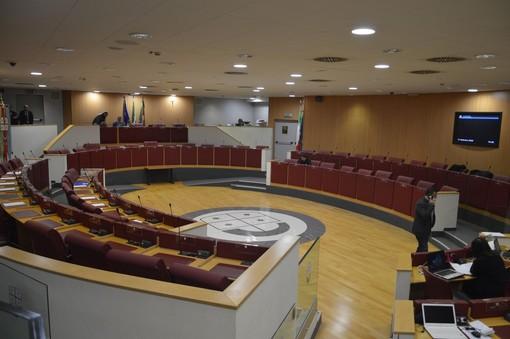 Verso il nuovo Consiglio regionale: domani (27 ottobre) si apre l'undicesima legislatura