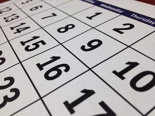 Feste e ponti nel 2019: ecco il calendario completo