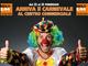 """Festa di Carnevale al """"Molo 8.44"""" di Vado Ligure"""