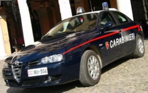 Savona: settantenne suicida in via Molinero