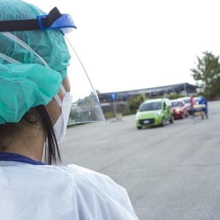 Coronavirus: 115 nuovi positivi in Liguria, 21 i casi nel savonese