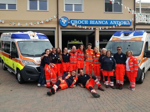 """Ha inizio """"la Raccolta di Giocattoli dell'Epifania"""" per i bambini ricoverati all'ospedale Gaslini di Genova, indetta dalla Croce Bianca di Andora"""