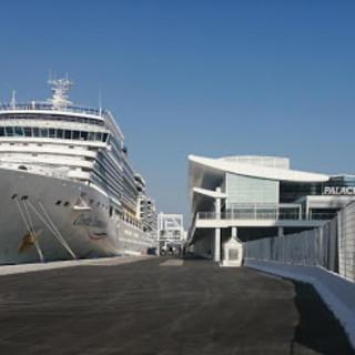 """Costa Luminosa a Savona: """"Si trovi il prima possibile una soluzione per la messa in sicurezza della nave e dell'equipaggio"""""""