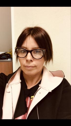 Albenga 2019, Cristiana Baj in campo con Diego Distilo sindaco