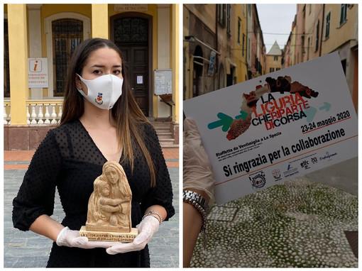 """""""La Liguria che riparte di corsa"""" passa anche da Borghetto Santo Spirito"""