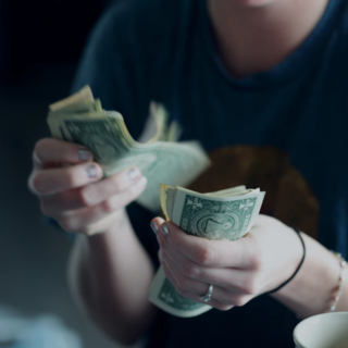 Come sconfiggere la paura di perdere soldi durante le imprevedibili cadute dei mercati