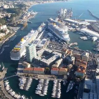 Emergenza Coronavirus nel settore marittimo: l'analisi di UGL Liguria