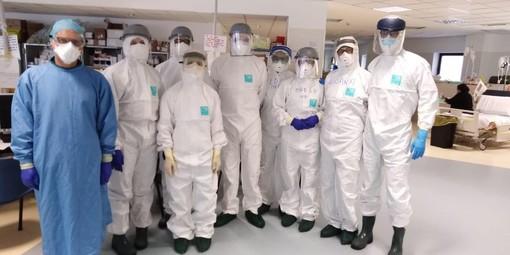 Coronavirus, salgono i casi nello spezzino: personale di tracciamento e ospedaliero in arrivo dalle Asl genovesi