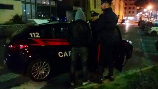 Ennesima rapina in via Dalmazia ad Albenga: colpita una tabaccheria