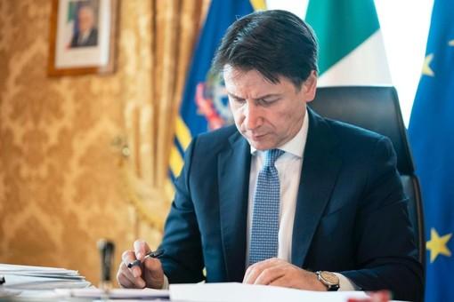 """Si chiude ufficialmente il """"Conte bis"""": il presidente del Consiglio ha rassegnato le dimissioni al presidente Mattarella"""