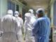 Coronavirus, salgono gli ospedalizzati: un decesso all'ospedale San Paolo
